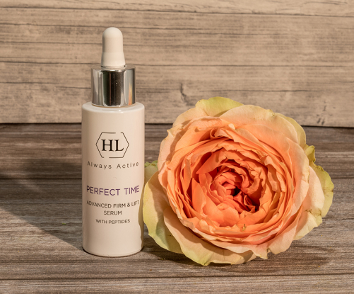 Holy Land PERFECT TIME Advanced Firm&Lift Serum | Сыворотка, 30 мл