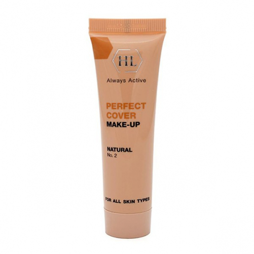Holy Land Perfect Cover Moisturizing Make-Up №2   Тональный крем, 30 мл