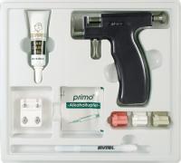 STUDEX | Набор инструментов для прокалывания мочки уха, 1 шт