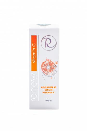Renew  | Антивозрастная сыворотка с активным витамином С, 100мл